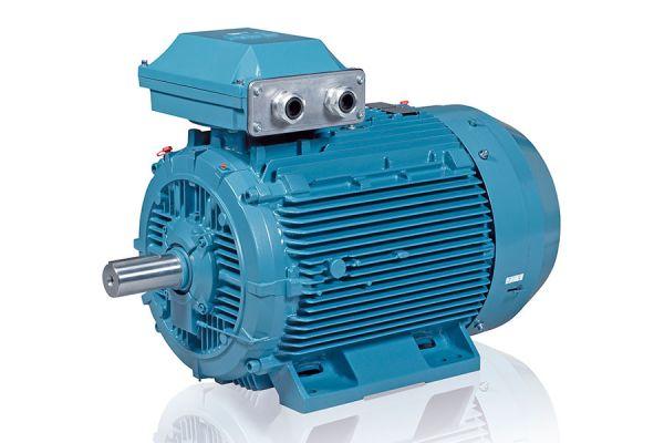Motor-IE2-IE4